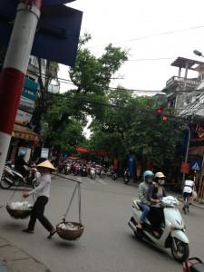 ベトナム家族旅行